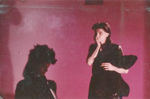 Wallenberg - Decibels - Memories Damage - 1987